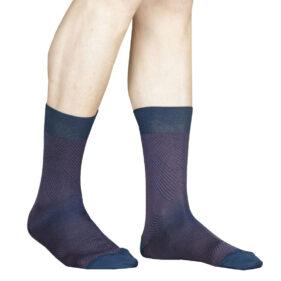 3 paia di calze corte uomo alv by alviero martini in cotone filo di scozia disegno jacquard mod. alv9022 – spedizione gratuita