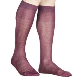 3 paia di calze lunghe uomo alv by alviero martini in cotone filo di scozia disegno links mod. alv9025 – spedizione gratuita